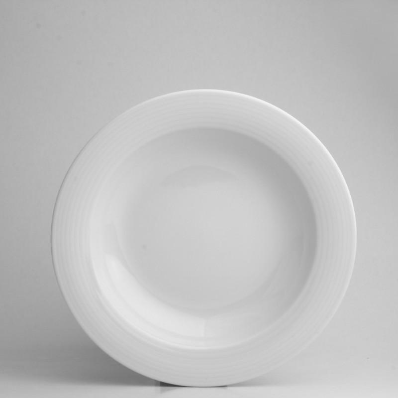 Deep Plate 23cm/20cm