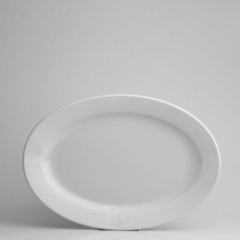 Oval Platter 26cm