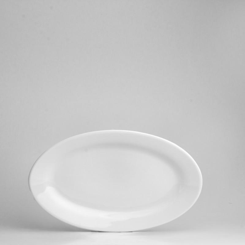 Oval Platter 24cm
