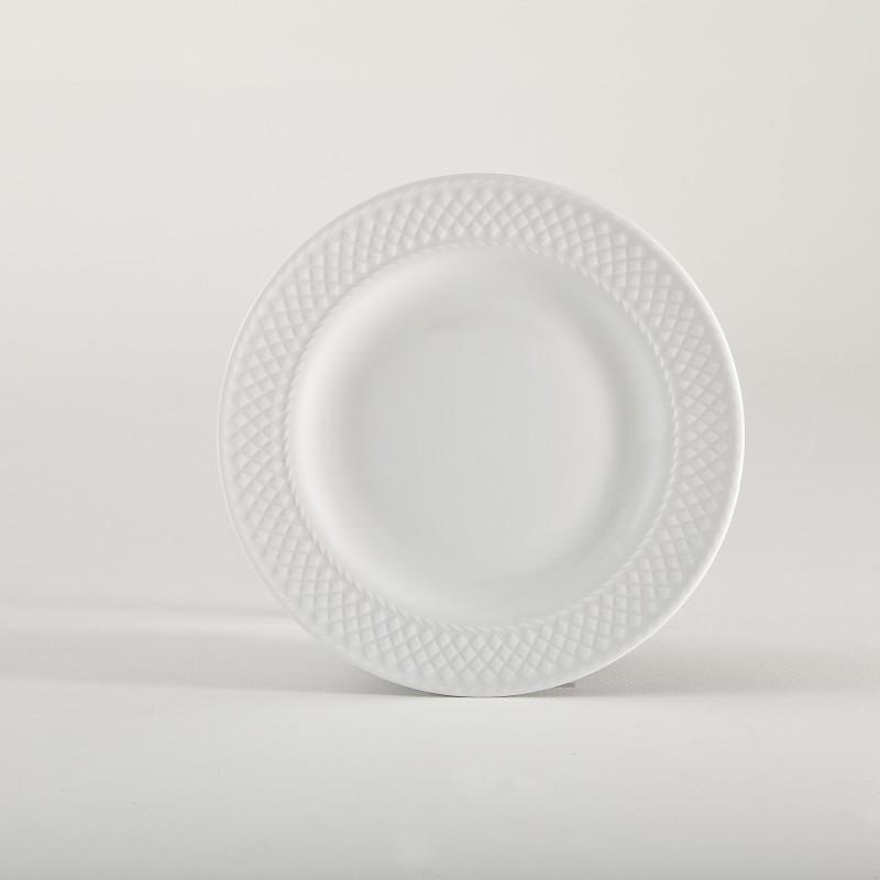 Dinner Plate 25cm